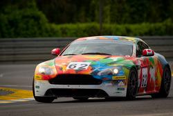 Aston Martin Le Mans Festival: Kenneth Greenberg
