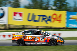 #72 Compass 360 Racing Honda Civic Si : Ryan Winchester