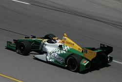 Simona de Silvestro, Lotus-HVM Racing