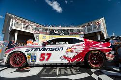 Race-winning Stevenson Camaro