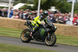 Bradley Smith on Yamaha YZR-R1