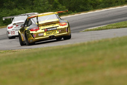 #11 JDX Racing Evident Capital Hertz Porsche 911 GT3 Cup: Chris Cumming, Michael Valiante