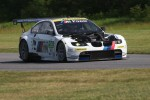 #56  BMW Team RLL BMW E92 M3: Dirk Mller, Joey Hand 