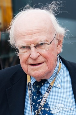 Sid Watkins, Ex-FIA Safety Delegate