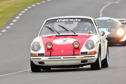 #1Porsche 911 T: Dominique Moorkens