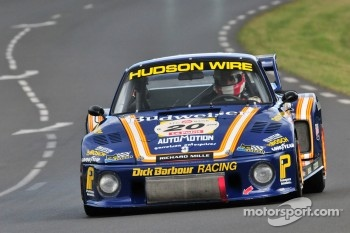 #20 Porsche 935: Jean Marc Merlin
