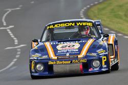 #20 Porsche 935: Jean Marc Merlin