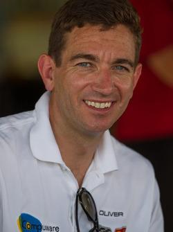 Oliver Gavin