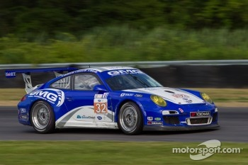 #32 GMG Porsche 911 GT3 Cup: James Sofronas, Alex Welch