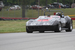 1971 Chevrolet Corvette, Tony Parella