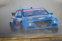 Global Rallycross: Loudon