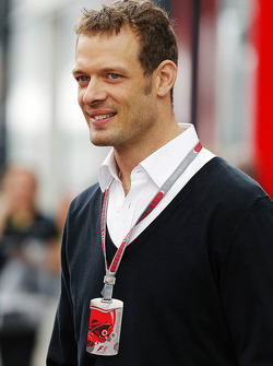 Alexander Wurz, Williams Driver Mentor