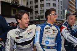 Autograph session, Fernando Monje, BMW 320 TC, ROAL Motorsport