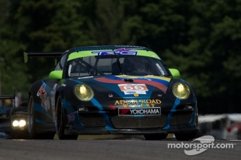 #66 TRG : Emilio Di Guida, Spencer Pumpelly