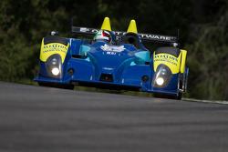 #52 PR1 Mathiasen Motorsports : Marino Franchitti, Ken Dobson