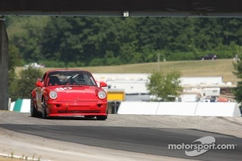 #80 1993 Porsche 964 RS America: Frank Beck