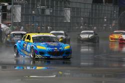 #41 Dempsey Racing Bass2BillFish Mazda RX-8: Charles Espenlaub, Charles Putnam, Tom Long