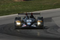 #95 Level 5 Motorsports, HPD ARX-03b Honda: Scott Tucker, Luis Diaz