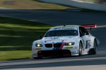#55 BMW Team RLL: Jorg Mller, Bill Auberlen