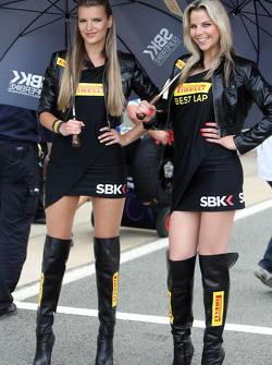 SBK girls