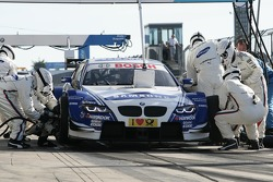 Joey Hand, BMW Team RMG BMW M3 DTM