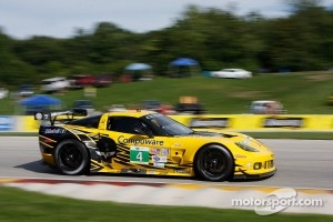 #4 Corvette Racing Chevrolet Corvette C6 ZR1