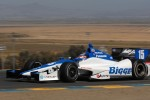 Takuma Sato, Rahal Letterman Lanigan Racing Honda