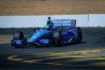 Tony Kanaan, KV Racing Technology w /SH Chevrolet