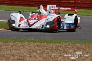 #41 Greaves Motorsport Zytek Z11SN Nissan: Christian Zugel, Ricardo Gonzalez, Elton Julian