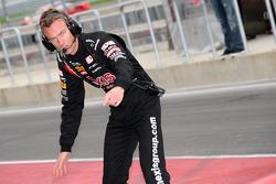 Philippe Dumas, Hexis Racing
