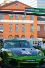 #34 Green Hornet Racing Porsche 911 GT3 Cup: Peter LeSaffre, Damien Faulkner