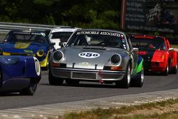 050 Richard Strahota Darien, Conn. 1972 Porsche 911