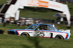 25 Simon Kirby Barton-upton-Hum, UK. 1975 BMW 3.0 CSL