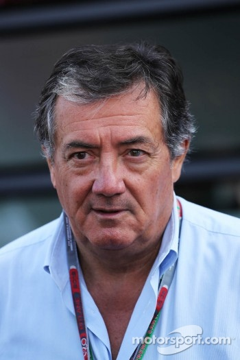 Giancarlo Minardi