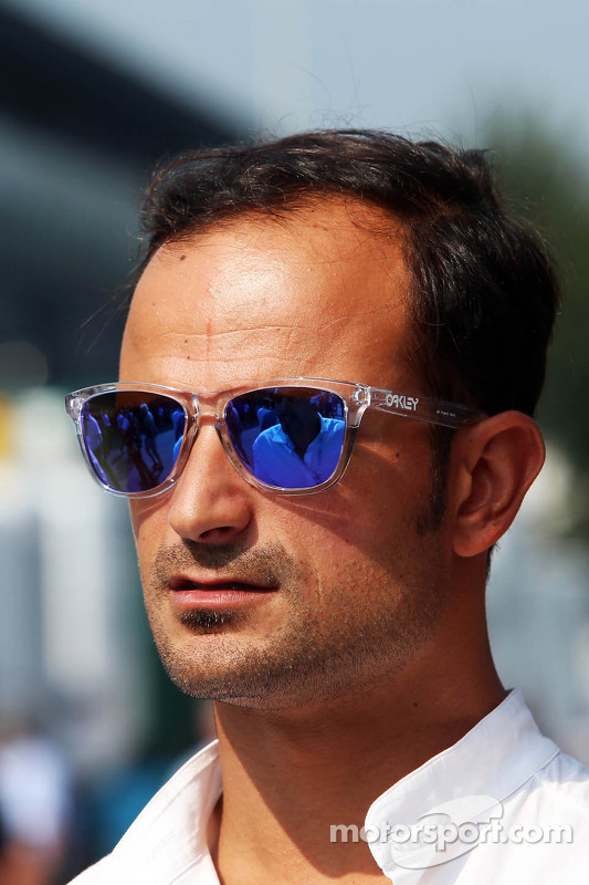 Vitantonio Liuzzi
