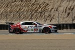 #57 Stevenson Motorsports Camaro GT.R: John Edwards, Robin Liddell