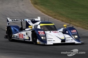 #20 Dyson Racing Team Inc. Lola B11/66