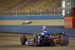 Alex Tagliani, Team Barracuda - BHA Honda on pitlane with trouble