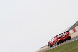 #151 AF Corse Ferrari 458 Italia: Stefano Gai, Michael Lyons
