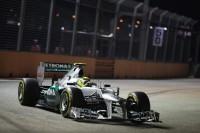 Formule 1 Photos - Nico Rosberg, Mercedes AMG F1