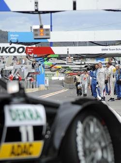 Gary Paffett, Mucke Motorsport
