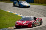 #64 Ferrari of Ft Lauderdale 458CS: Frank Fusillo