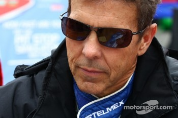 Scott Pruett - Chip Ganassi Racing