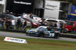 # 66 TRG Porsche GT3 Cup: Spencer Pumpelly, Bob Doyle