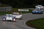 # 60 Michael Shank Racing With Curb-Agajanian Ford Riley: Oswaldo Negri, John Pew