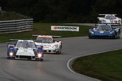# 60 Michael Shank Racing With Curb-Agajanian Ford Riley: Oswaldo Negri, John Pew