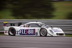 #8 Starworks Motorsport Ford-Riley: Ryan Dalziel, Alex Tagliani, Alex Popow