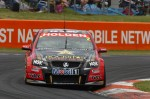 Nick Percat, Holden Racing Team