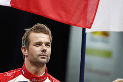Rally winner and 2012 World Champion Sébastien Loeb, Citroën Total World Rally Team