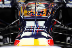Red Bull Racing of Sebastian Vettel, Red Bull Racing